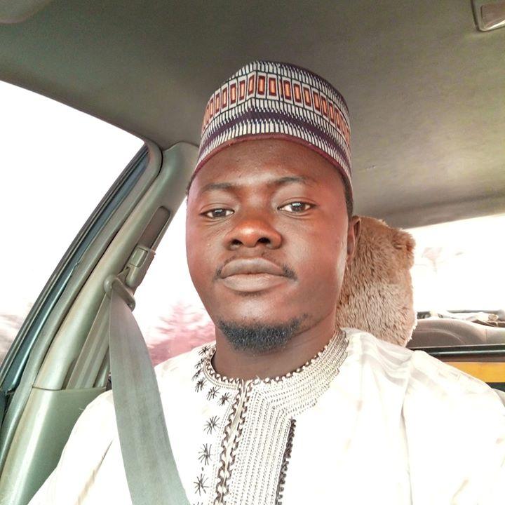 Muhammed Kabiru Haruna