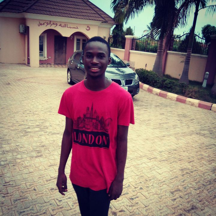 Kilani Emmanuel