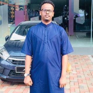 Mr Mohamed Abdilaahi