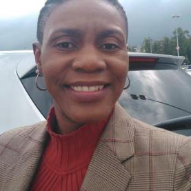 Adebola Awolesi