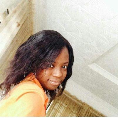 Abimbola Dorcas Olarinmoye