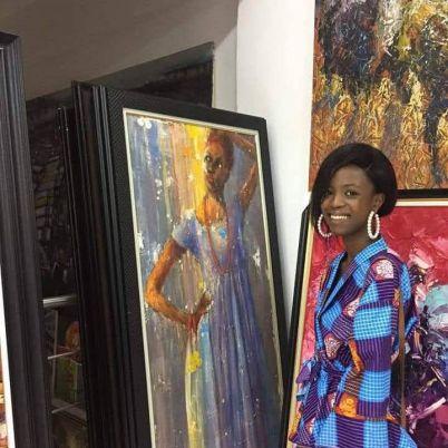 Abimbola Olarinmoye