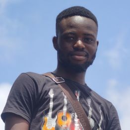 Olajide Oluwaseun