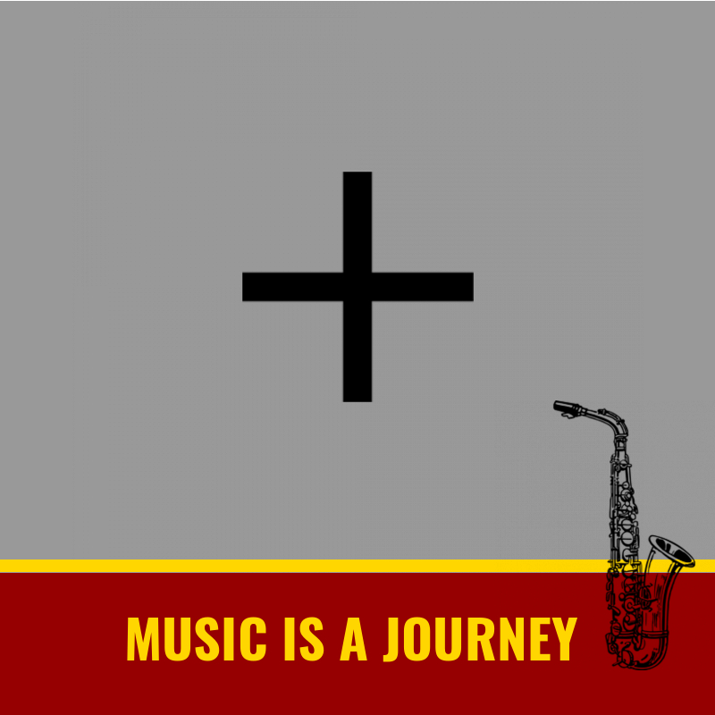 Music is a Journey