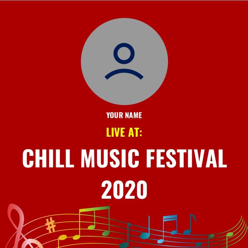 Chill Music Festival 2020