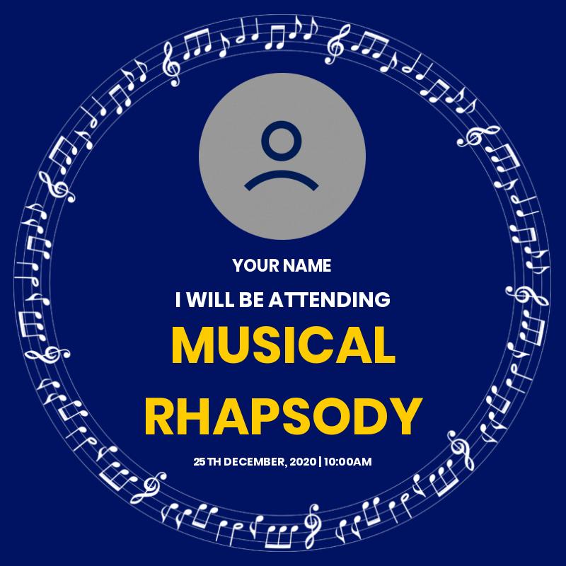 Musical Rhapsody