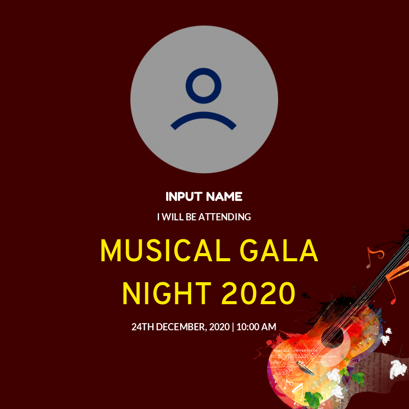 Musical Gala Night 2020