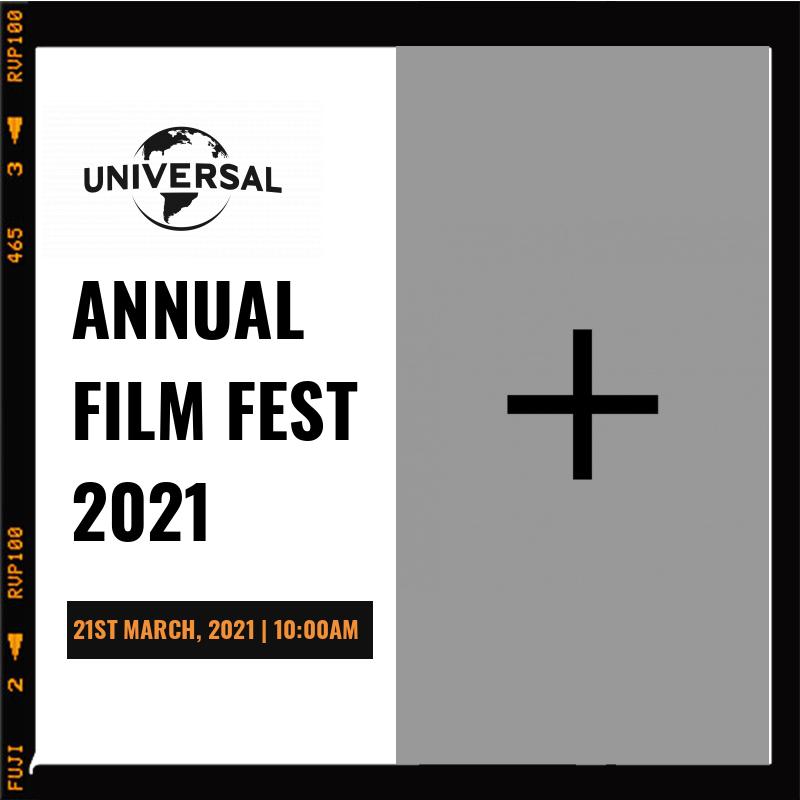 Annual Fim Fest 2021