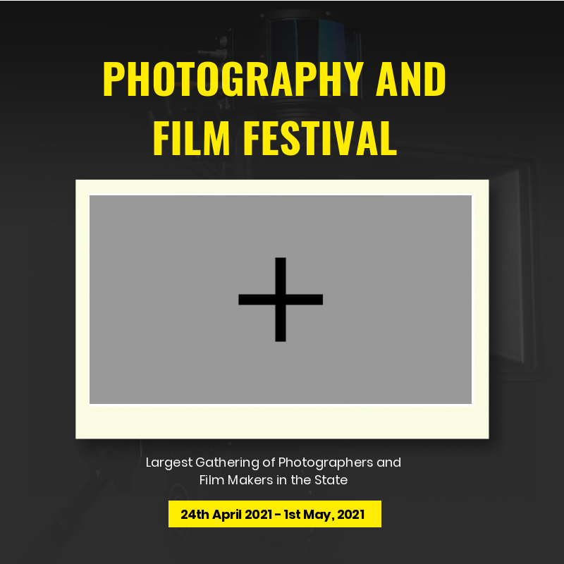 Photography and Film Festival