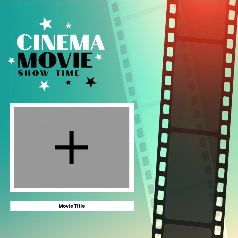 CInema Movie Show Time